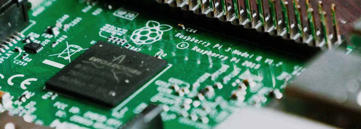 Maker - Raspberry - Arduino